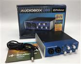 Presonus Audiobox USB Interface w/ USB Cable and Software